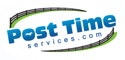 Post Time Logo